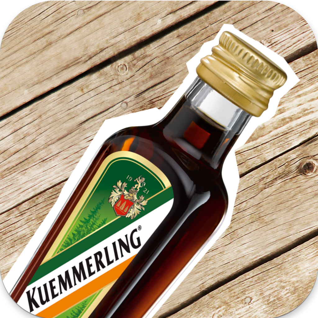 mzl.pucjxqul Appplub Unterwegs mit Kuemmerling iOS App